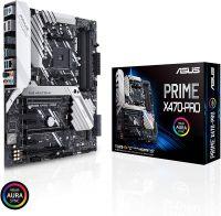 Carte-mère Asus Prime X470-Pro