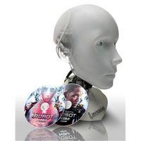 Coffret buste Irobot dvd collector