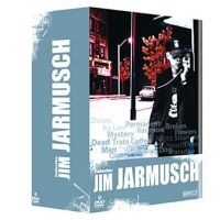Coffret Collection Jim Jarmusch DVD