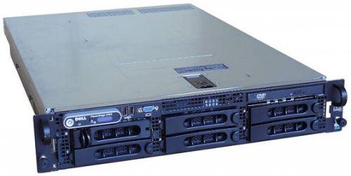Serveur rack 2U Dell Poweredge 2950