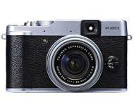 APN compact Fujifilm X20