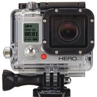 Caméra sport Gopro HD 3 Silver Edition
