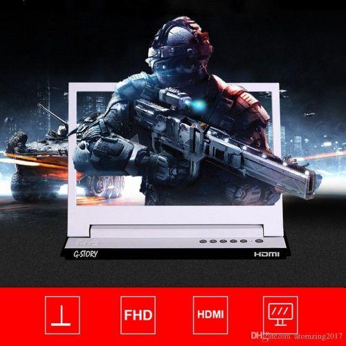 Moniteur de jeu G-Story HDR pour Xbox One S