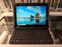 HP Elitepad 1000 G2 avec dock clavier neuf