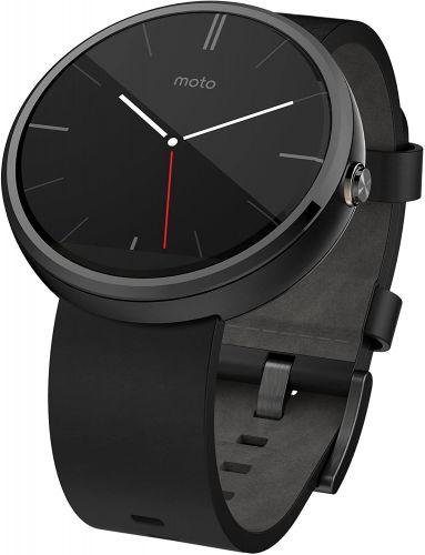 Montre connectée Motorola Moto 360 V1
