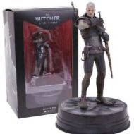 Figurine The Witcher 3 Geralt of Rivia