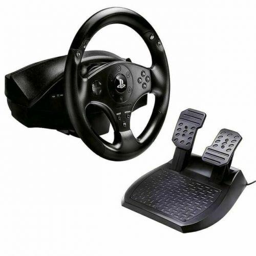 Volant avec pédalier Thrusmaster T80 Racing wheel