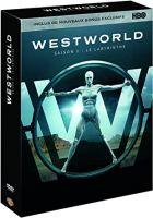 Coffret WestWorld Saison 1 DVD