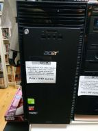 Unité centrale Acer AMD A4