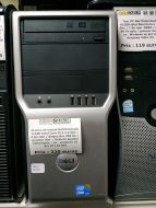 Station de travail Dell Precision T1500 Intel Core I5