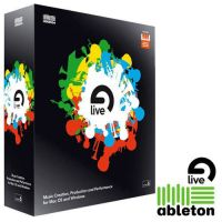 Logiciel Ableton Live 6 PC et Mac