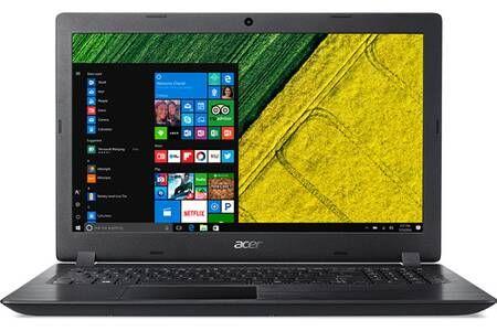 Pc portable Acer Aspire A315