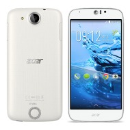 Smartphone Acer Liquid Jade Z blanc