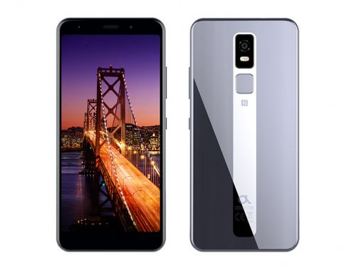 Smartphone sous androïd Altice S61