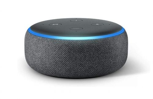 Assitant vocal Amazon Dot Echo