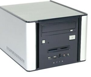 Mini PC barebone Antec Aria