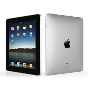Apple Ipad 1 16 Go wifi