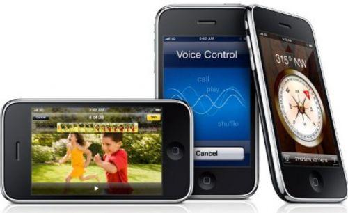 Apple Iphone 3GS 16 ou 32 Go