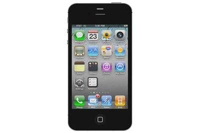 Smartphone Apple Iphone 4S débloqué