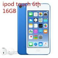 Baladeur mp3 Apple Ipod Touch 6th 16 go