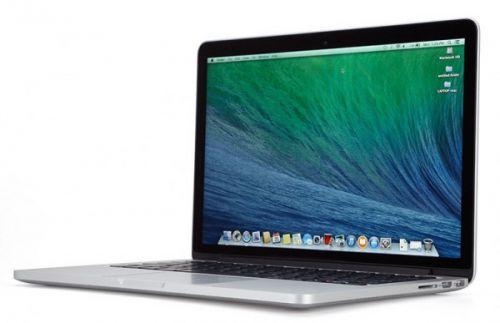 Apple Macbook pro 15 pouces mi-2011 Intel Core I7