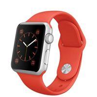 Apple Watch Sport orange 7000 series