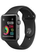 Apple Watch série 1 noire
