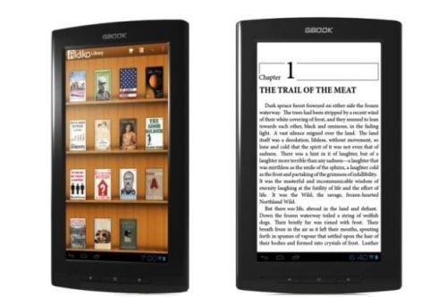 Tablette tactile Arnova Gbook 8 Go neuve