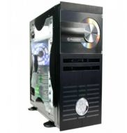 Pc d'assemblage Eclipse Intel Core2 Duo