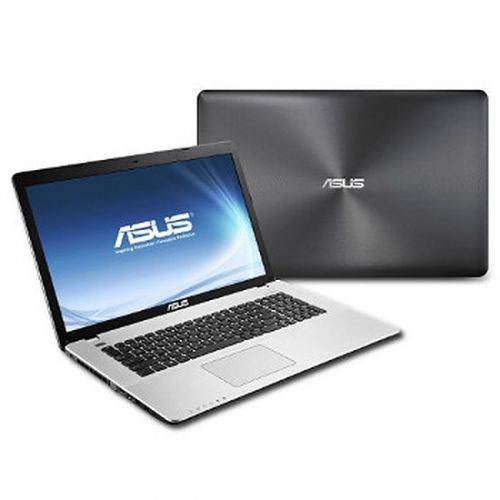 Pc portable Asus R751J Intel Core I7