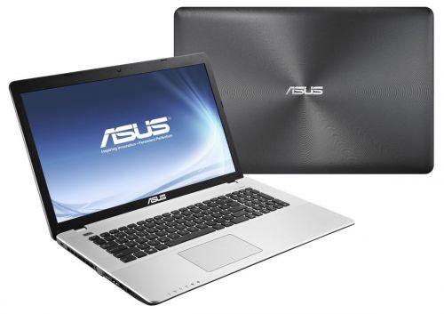 Pc portable Asus R751L Intel Core I7