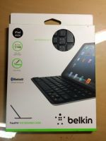 Belkin Fastfit Keyboard Case azerty