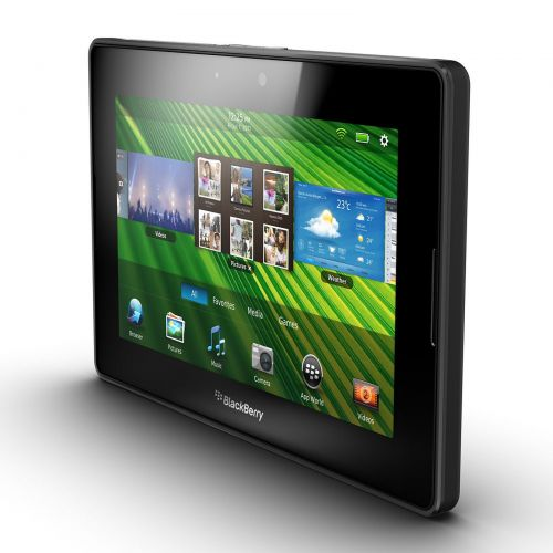Tablette tactile Blackberry Playbook 64 Go