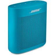 Bose Soundlink Color 2 bleue