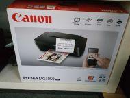 Imprimante multifonction jet d'encre couleur Canon Pixma MG3050