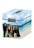 Coffret DVD Newport Beach, saisons 1 à 4