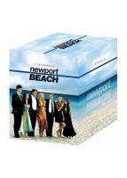 Coffret DVD Newport Beach, saisons 1 à 4