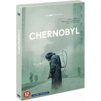 Coffret dvd Chernobyl