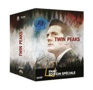 Coffret dvd Twin Peaks
