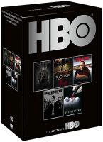 Coffret DVD HBO Découverte