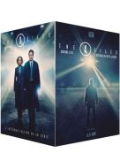 Coffret dvd X-files saisons 1 à 11
