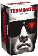 Coffret DVD Terminator trilogie