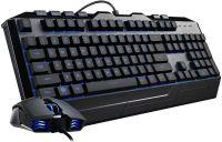 Pack Cooler Master Devastator 3 clavier et souris gaming