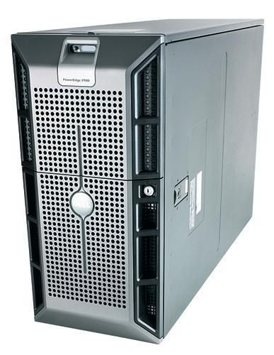 Serveur tour Dell Poweredge 2900