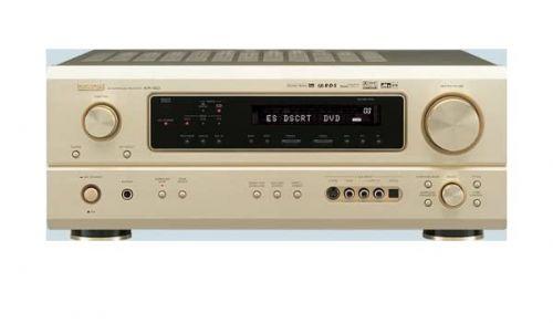 Amplificateur home cinéma Denon AVR-1803 gold