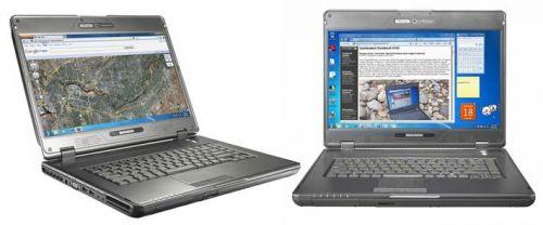 Pc portable durci Durabook S15C Intel Core I3