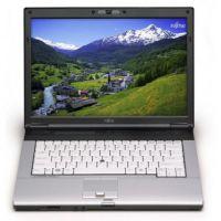 Pc portable Fujitsu Lifebook S7220