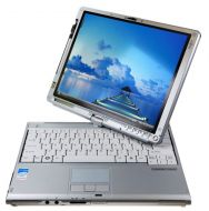 Pc portable tactile Fujitsu Lifebook T4220