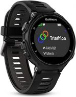 Montre GPS connectée Garmin 735 XT