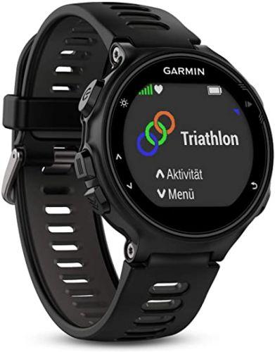 Montre GPS connectée Garmin 735 XT